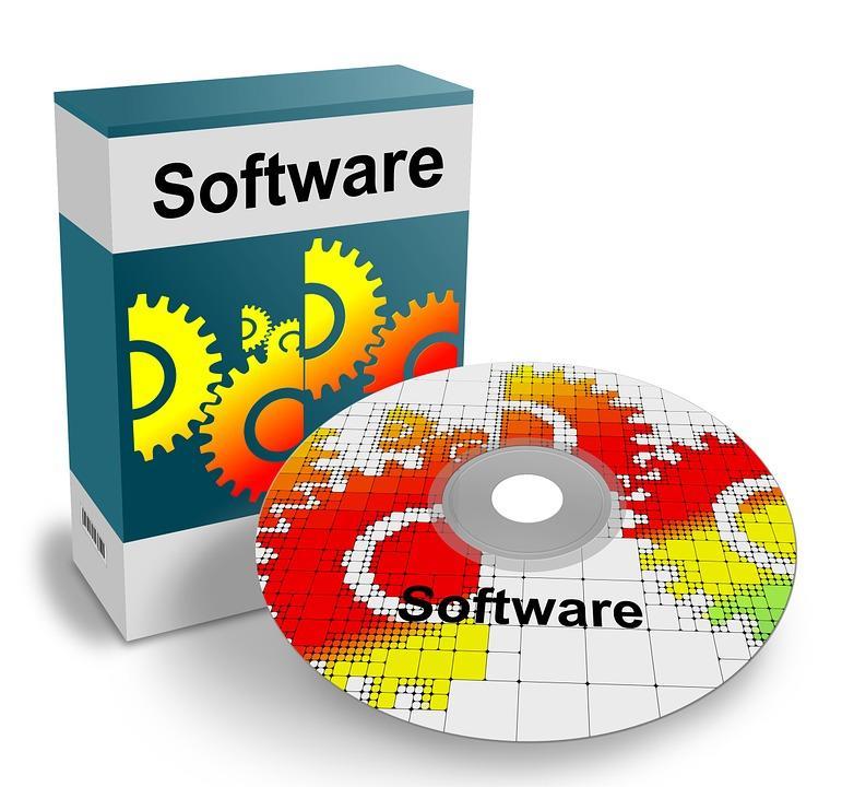 Ứng dụng phần mềm