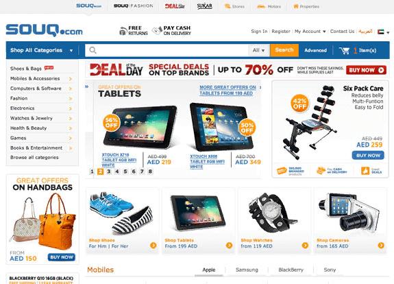 Các tiêu chí đánh giá website bán hàng chuyên nghiệp