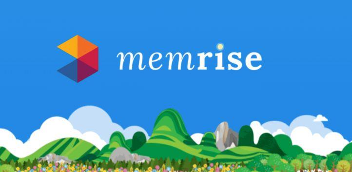 App học tiếng anh Memrise