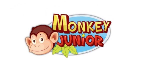 Phần mềm học tiếng anh cho trẻ Monkey Junior