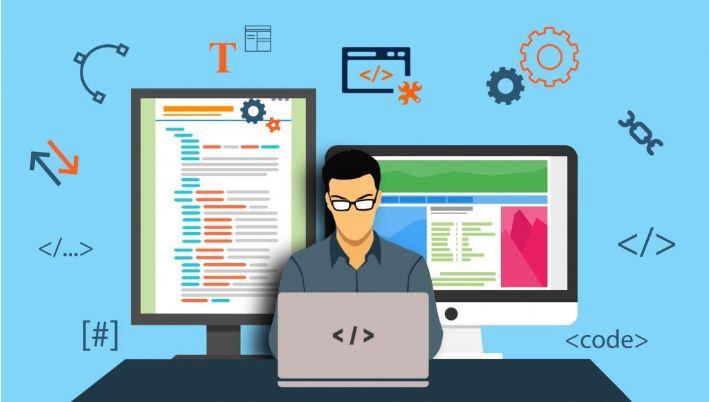 Top 10 phần mềm viết code.