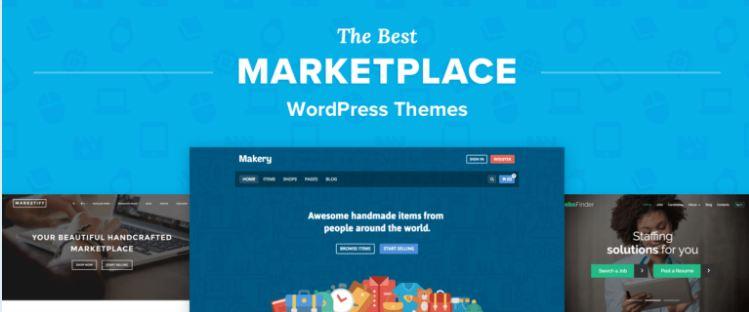 Top 15 website bán theme wordpress và cho download tốt nhất