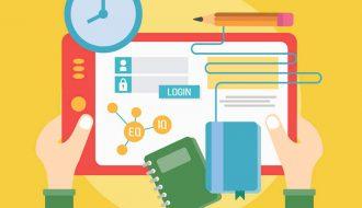 phần mềm hỗ trợ dạy học trực tuyến