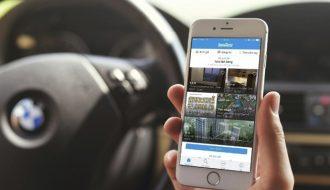 Top 6 ứng dụng tìm nhà trọ - cho thuê nhà