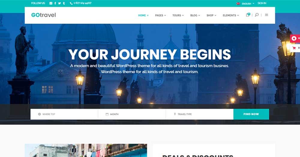 Go Travel tập trung vào trải nghiệm khách hàng