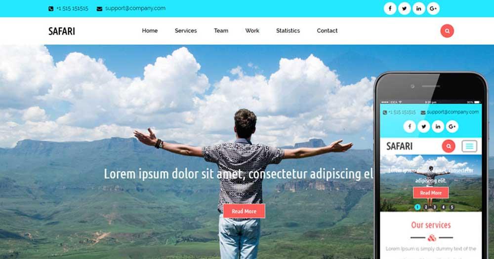 Sử dụng màu sắc và hình ảnh nổi bật để thu hút khách hàng
