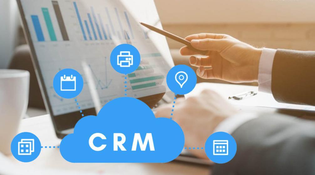 CRM là gì? Lợi ích của phần mềm CRM cho doanh nghiệp
