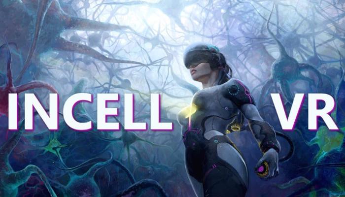 InCell VR - Game 3D cho kính thực tế ảo