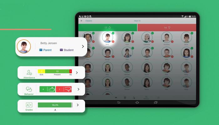 Phần mềm quản học viên trung tâm miễn phí - TeacherKit